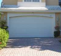 Green Cove Springs Garage Door
