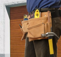 Jacksonville Garage Door Service Repair